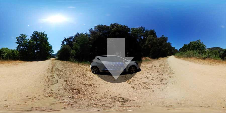 360-Camino-de-tierra-coche-GrupoAudiovisual-preview-900x450-descarga
