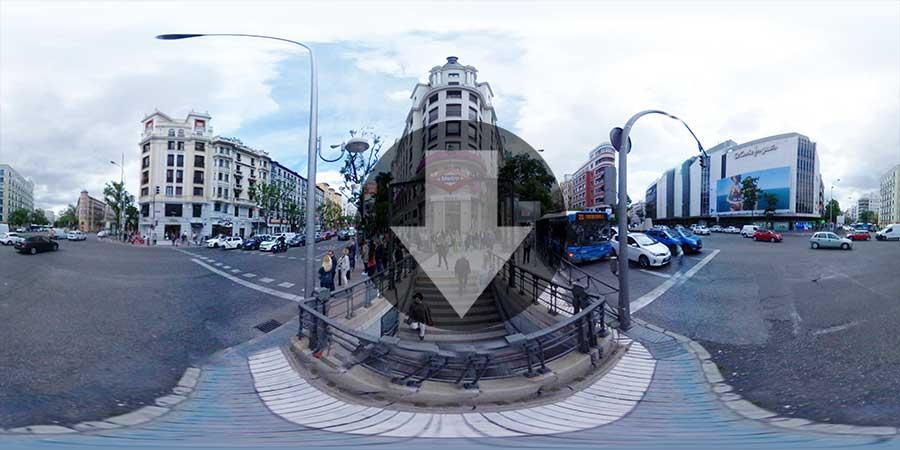 360-Madrid-Metro-parada-de-Goya-preview-900x450-descarga