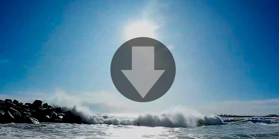 Descargar-video-360-gratis-Mar-mediterráneo-con-sonido-03-Descargas360