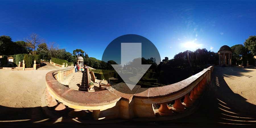 Imagen-360-Parque-del-Laberinto-de-Horta-07