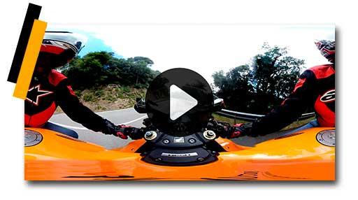 Video-360-MotoGP-Moto-motocicleta-vr-honda-cbr-1000c Imágenes y vídeos 360