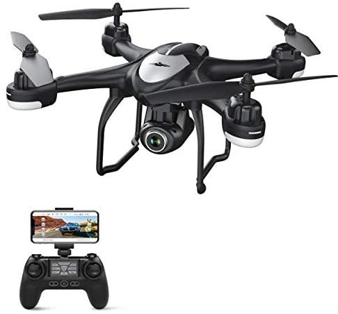 Drone compatible