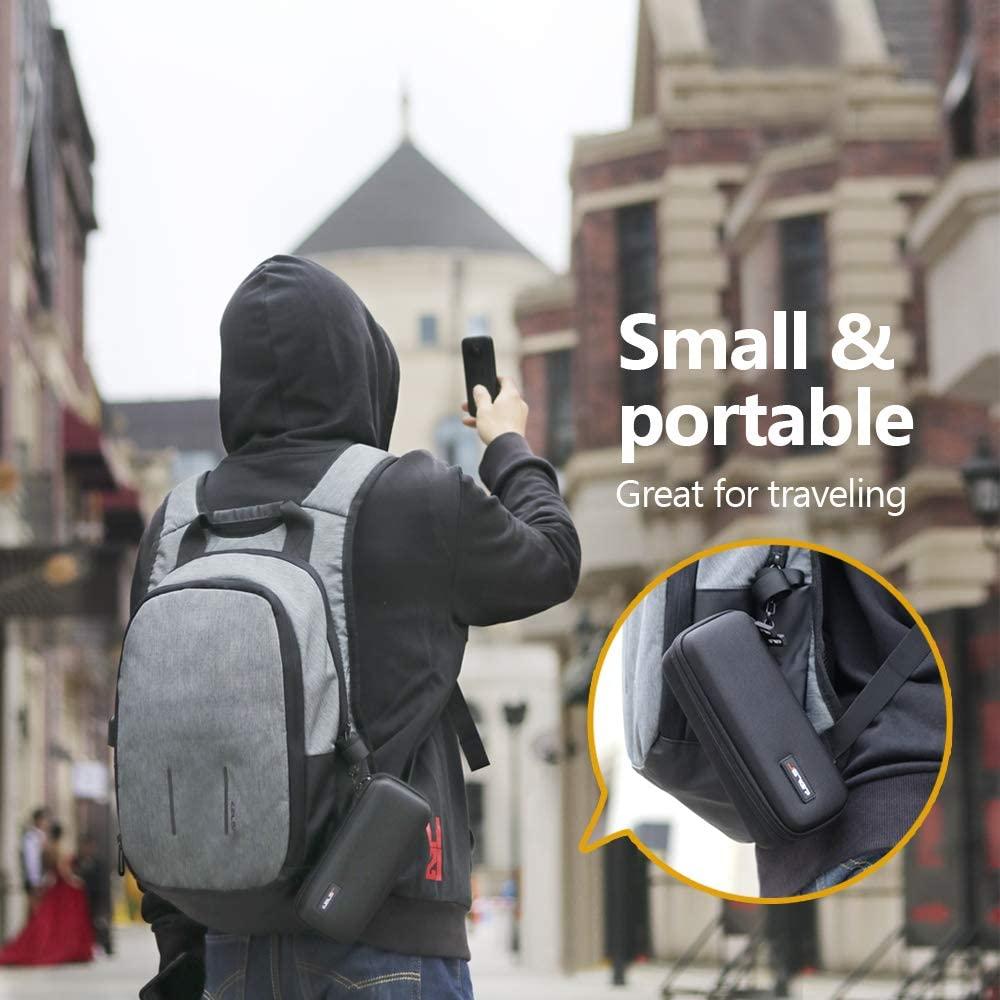 estuche para cámara insta 360 Estuche portátil para Insta360 One X portatil