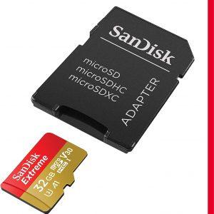 Adaptador MicroSD a SD descargas360