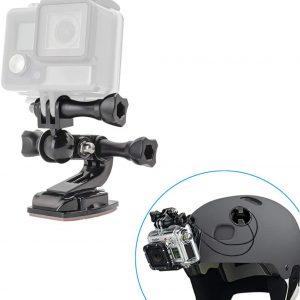 Kit Adaptador de cámara 360 para casco Universal Descargas360