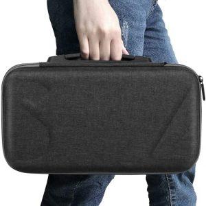 bolsa de transporte de camara insta360 descargas360 360