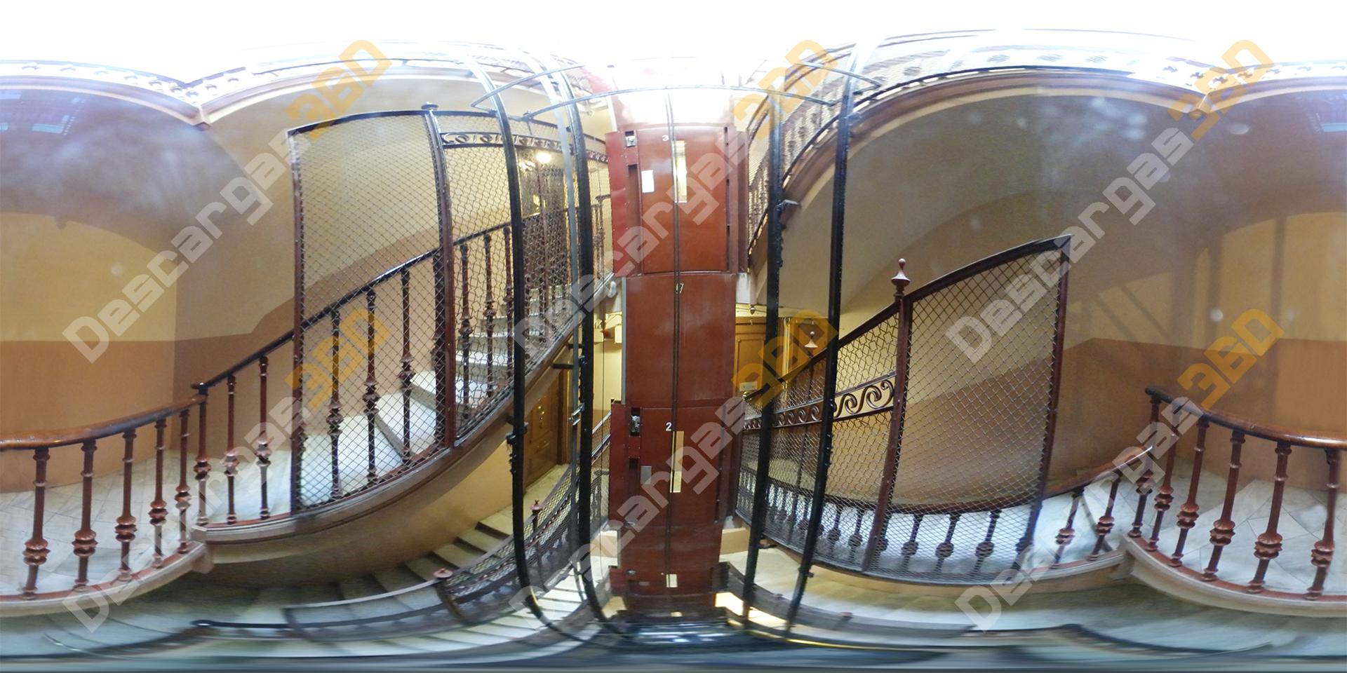 Agujero de ascensor 360 Interior - Descargas360_preview