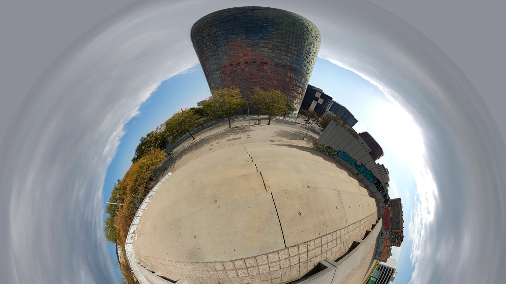 Barcelona - FOTOS y VÍDEOS 360 para descargar - Descargas360.com