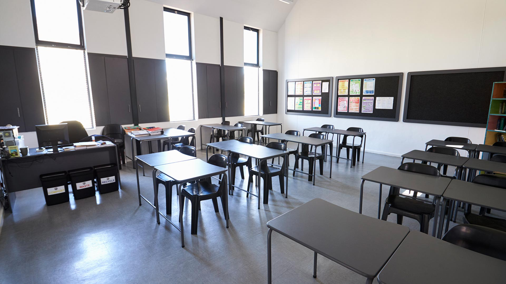 Visita Virtual para colegio | Creamos RECORRIDOS VIRTUALES 360º