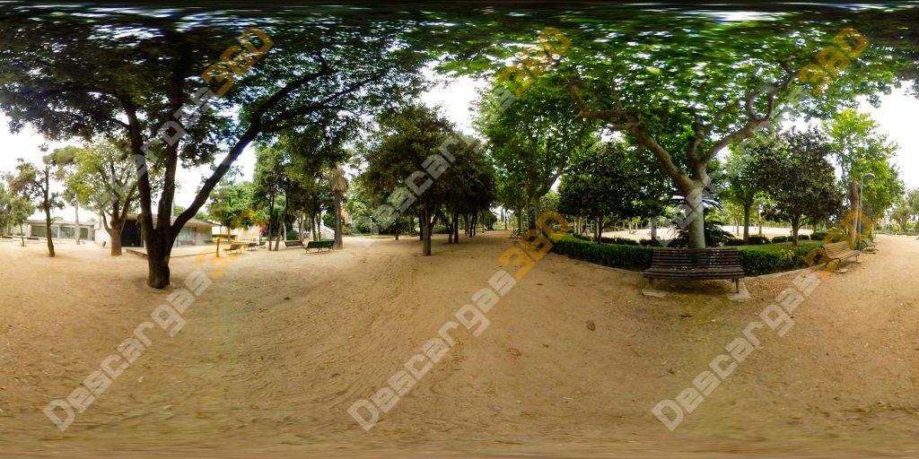 Camino-de-tierra-en-parque-360-Naturaleza---Descargas360