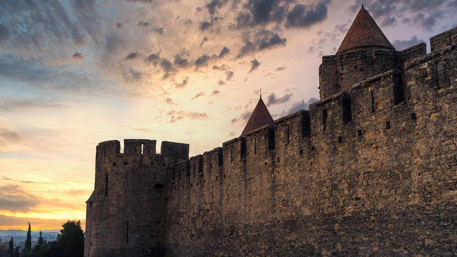 Carcassonne - FOTOS y VÍDEOS 360 para descargar - Descargas360.com