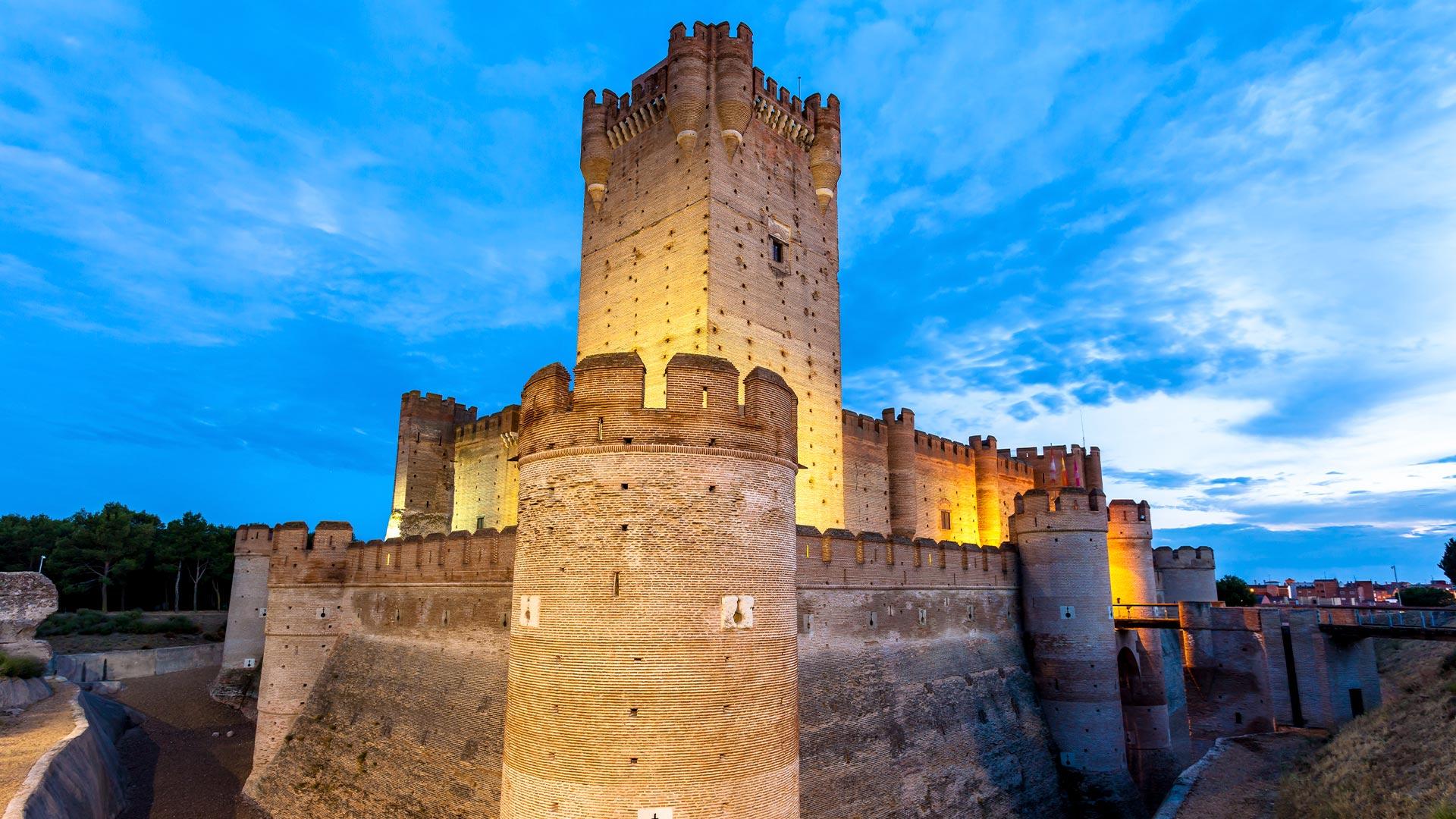 Castillo - FOTOS y VÍDEOS 360 para descargar - Descargas360.com