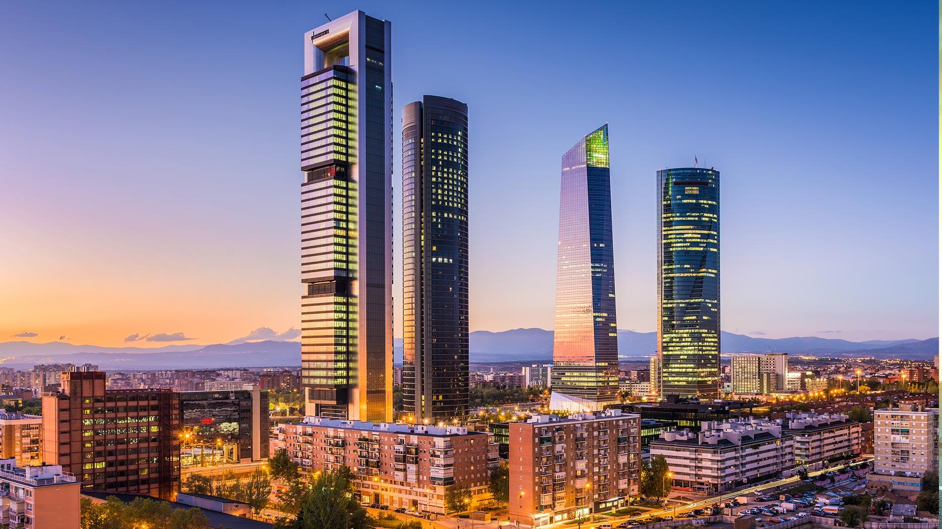 Madrid - FOTOS y VÍDEOS 360 para descargar - Descargas360.com